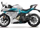 CF Moto CFMoto250 SR